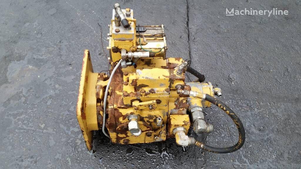 pompa idraulica Onbekend HYDRAULIC PUMP 0 per camion Onbekend HYDRAULIC PUMP 0