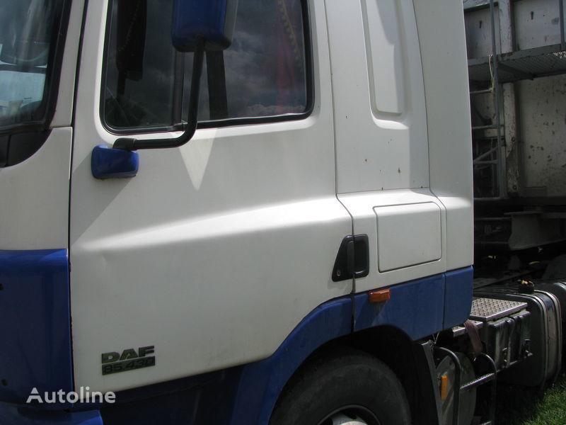 porta DAF CF per trattore stradale DAF CF