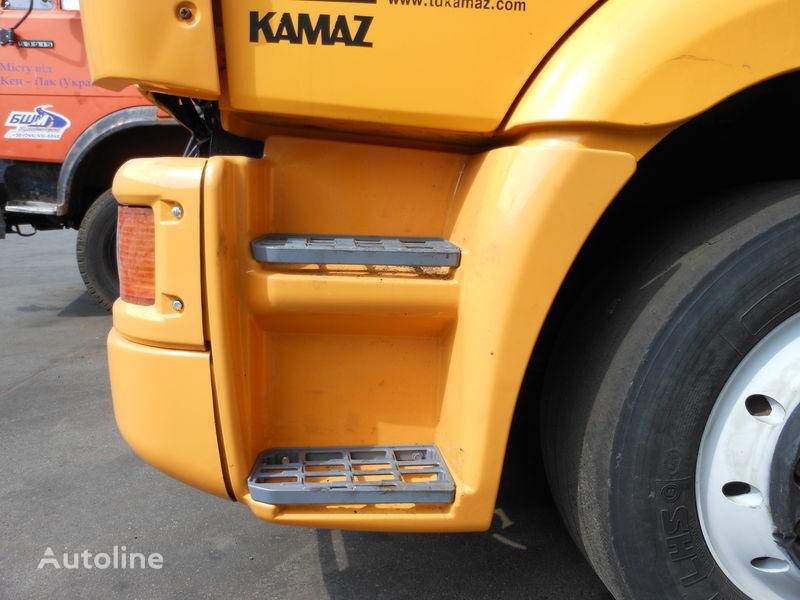 predellino KAMAZ per camion KAMAZ 65115 nuovo