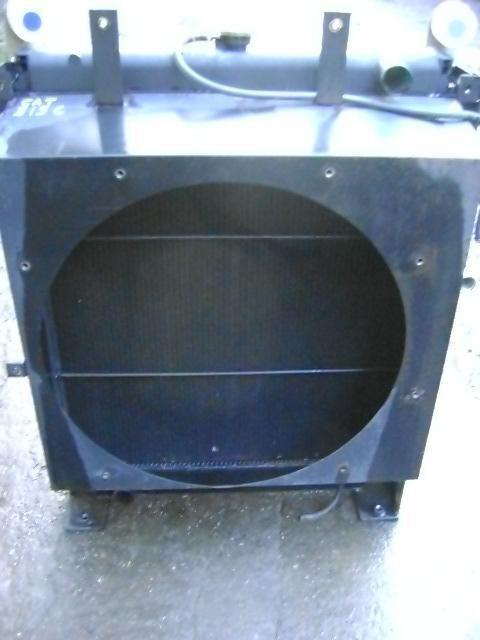 radiatore di raffreddamento motore CATERPILLAR per escavatore CATERPILLAR 315C