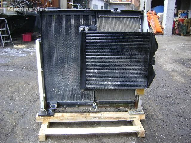 radiatore di raffreddamento motore CATERPILLAR per escavatore CATERPILLAR 330 D