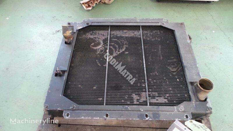 radiatore di raffreddamento motore CATERPILLAR per escavatore CATERPILLAR 307