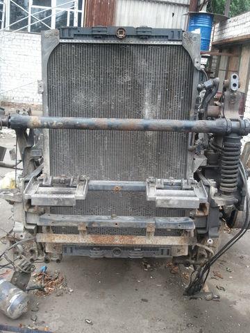 radiatore di raffreddamento motore DAF per trattore stradale DAF 95XF