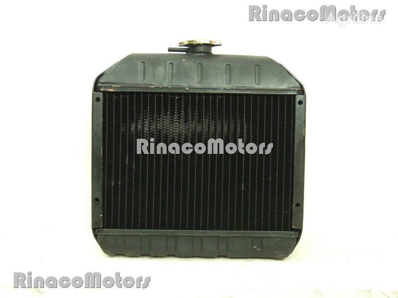 radiatore di raffreddamento motore KUBOTA per trattorino KUBOTA B6000, B7000 nuovo