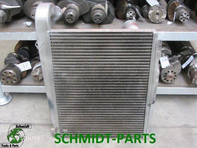 radiatore di raffreddamento motore MERCEDES-BENZ A 656 501 00 01 Intercooler per camion MERCEDES-BENZ
