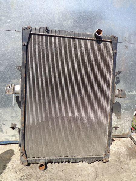 radiatore di raffreddamento motore RENAULT per trattore stradale RENAULT Magnum