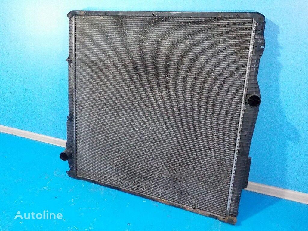 radiatore di raffreddamento motore SCANIA per camion SCANIA