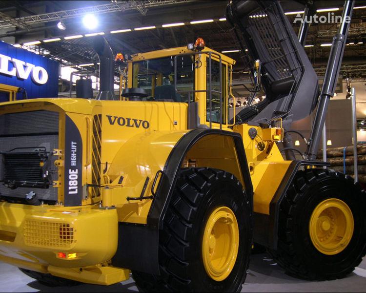 radiatore di raffreddamento motore VOLVO Radiator pechki VOE15187580 (Heater unit) per pala gommata VOLVO L180 nuovo