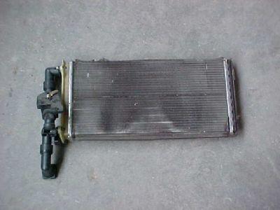 radiatore di riscaldamento DAF Kachelradiator per camion DAF Kachelradiator XF