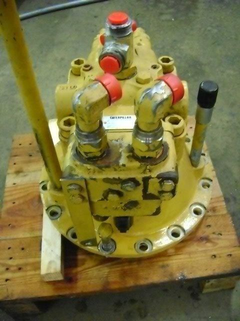 riduttore girevole CATERPILLAR Swing Motor per escavatore CATERPILLAR 320 B