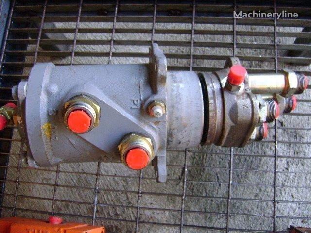 riduttore girevole FIAT-HITACHI Rotating Joint per escavatore FIAT-HITACHI Ex 285