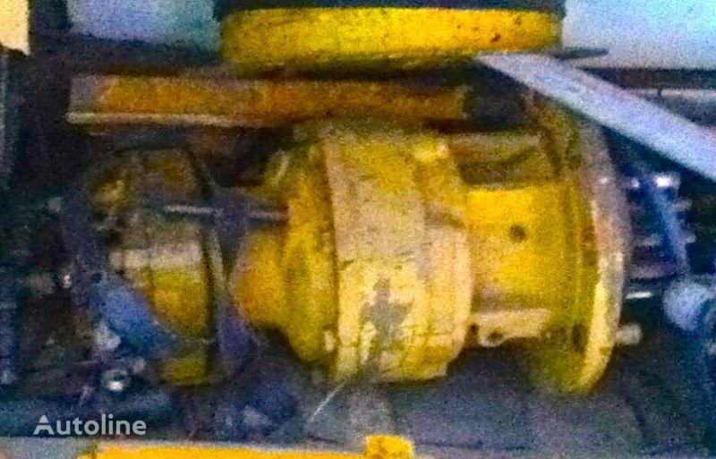 riduttore girevole JCB v sbore s gidromotorom per escavatore JCB 130-150