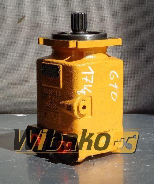 riduttore girevole Swing motor Liebherr LMF45 per escavatore LMF45 (9265453)