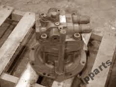 riduttore girevole VOLVO na części m2x146 per escavatore VOLVO 240