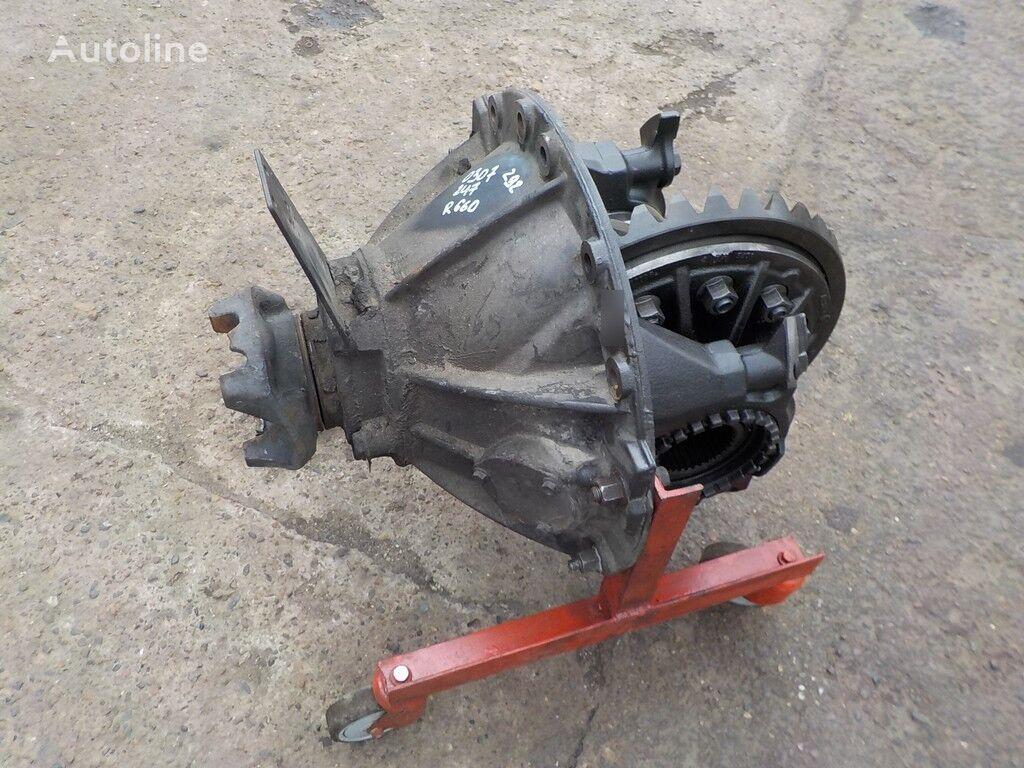 riduttore R660 2.92 per camion