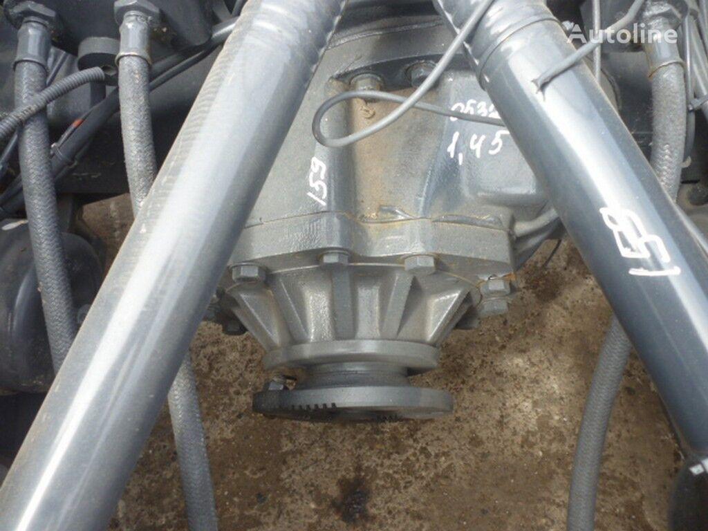 riduttore zadnego mosta Iveco Trakker 1.45 24/35 per camion