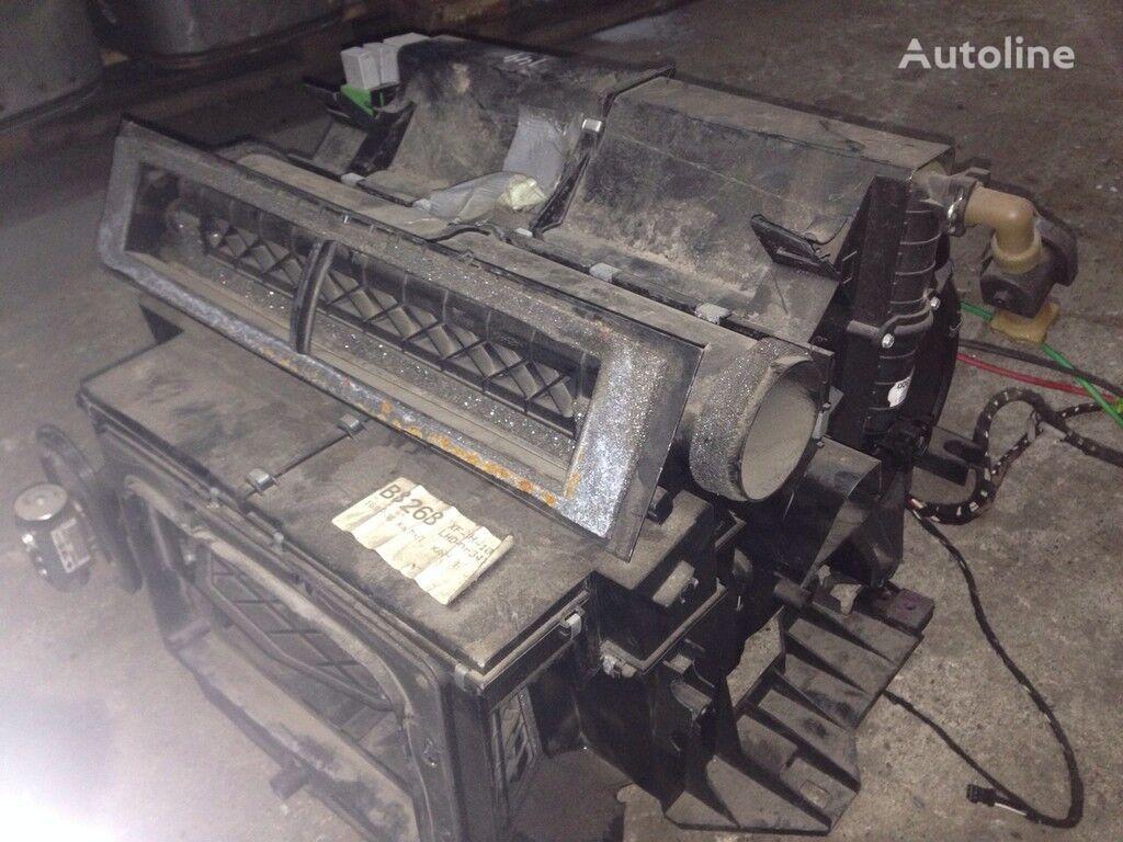 riscaldatore autonomo DAF per camion