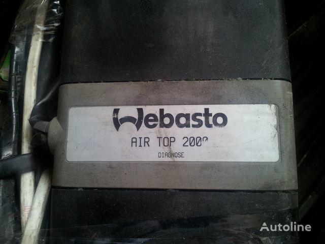 riscaldatore autonomo MERCEDES-BENZ per MERCEDES-BENZ