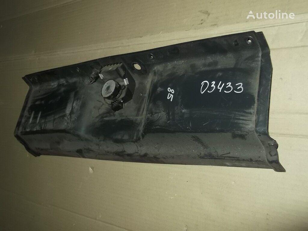 rivestimento MAN Obshivka peredney stenki per camion