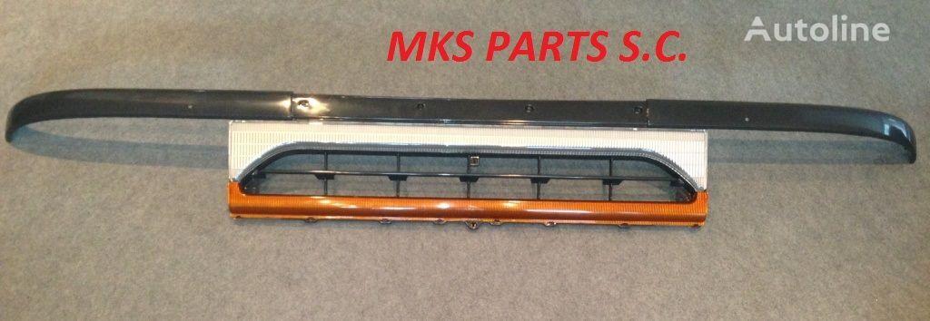 rivestimento MITSUBISHI - FRONT PANEL/DUMMY GRILL - per camion MITSUBISHI CANTER GRILL - ATRAPA PRZEDNIA nuovo