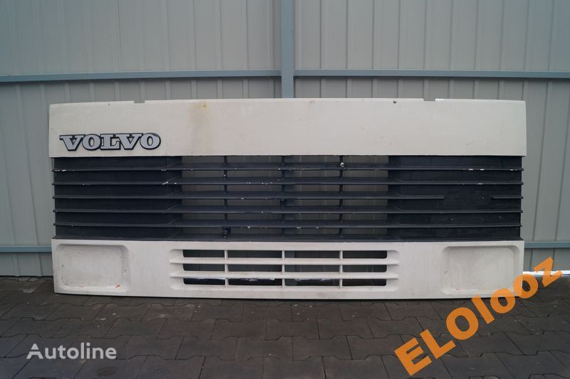 rivestimento VOLVO per camion VOLVO MASKA ATRAPA GRILL VOLVO FL 7 FL 10 1594405