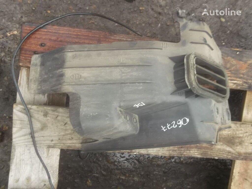 rivestimento Obshivka pedalnogo uzla per camion MERCEDES-BENZ