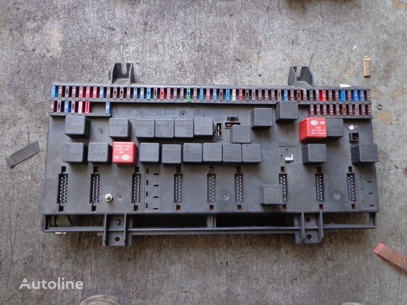scatola dei fusibili DAF per camion DAF CF