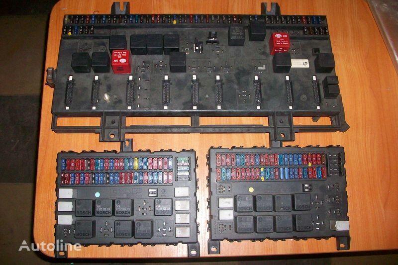 scatola dei fusibili DAF per trattore stradale DAF XF,CF