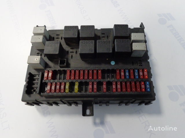 scatola dei fusibili DAF Fuse relay protection box 1452112 per trattore stradale DAF 105XF