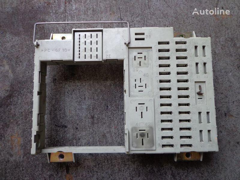 scatola dei fusibili MAN per trattore stradale MAN TGA