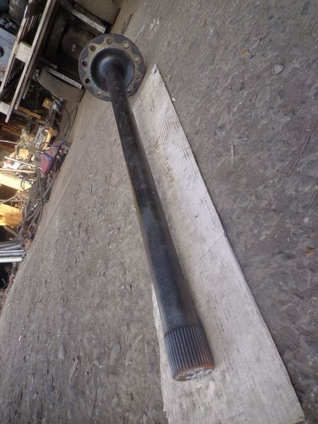 semiasse MERCEDES-BENZ № 9483570201 per camion MERCEDES-BENZ Actros, Axor