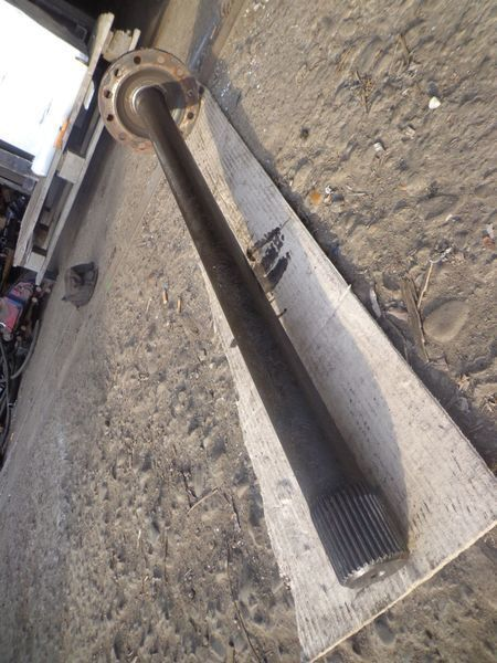 semiasse VOLVO 34 shlica per camion VOLVO FM, FH