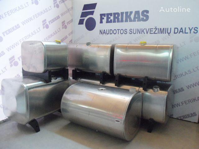 serbatoio carburante Brand new fuel tanks for all trucks !!! From 200L to 1000L. Deli per camion nuovo