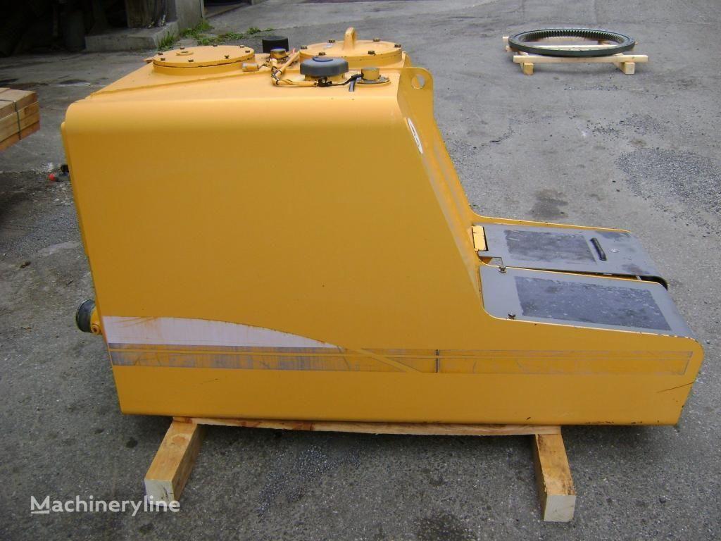 serbatoio carburante LIEBHERR Diesel tank per escavatore LIEBHERR 904