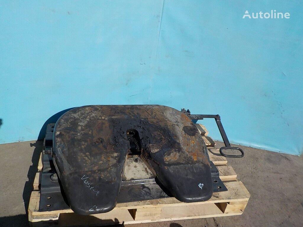 serbatoio carburante alyuminievyy (IVECO) per camion