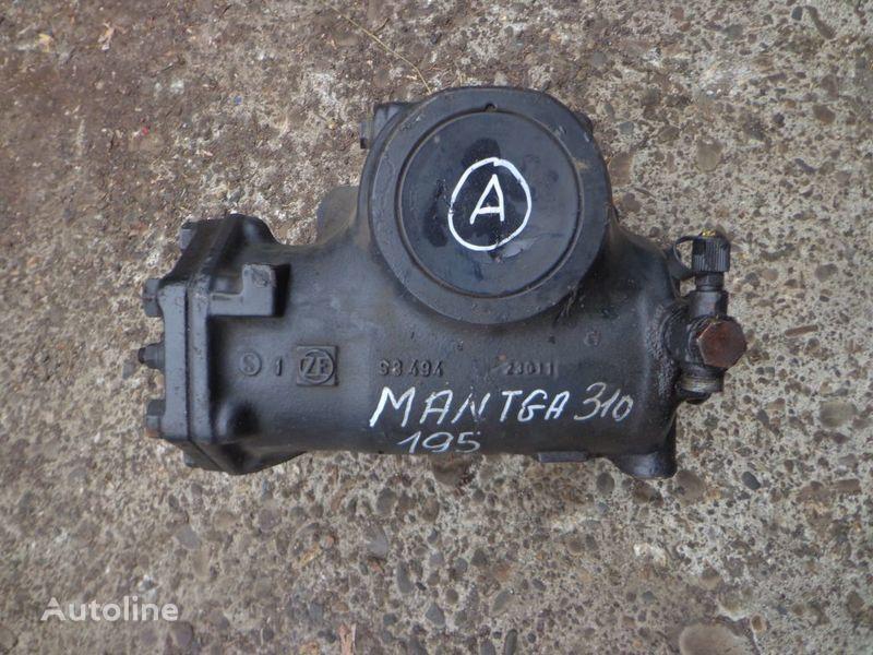 servosterzo idraulico MAN per camion MAN TGA