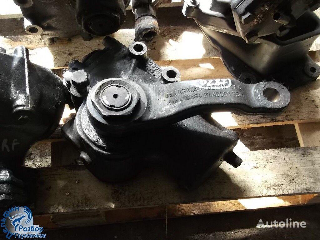 servosterzo idraulico SCANIA per camion SCANIA