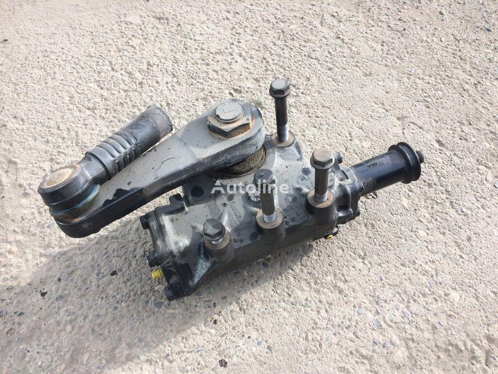 servosterzo idraulico s mehanicheskoy regulirovkoy (GUR) per camion