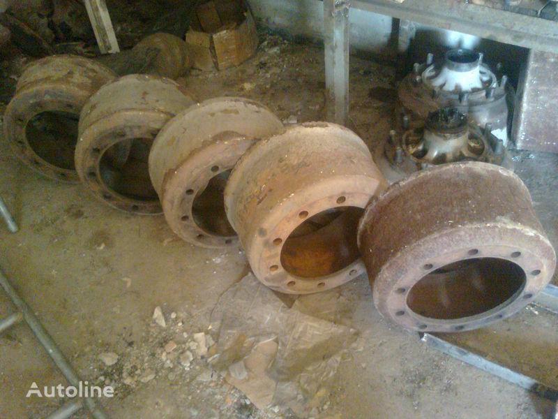 tamburo del freno Tormoznoy baraban na polupricep,Cherkassy per semirimorchio