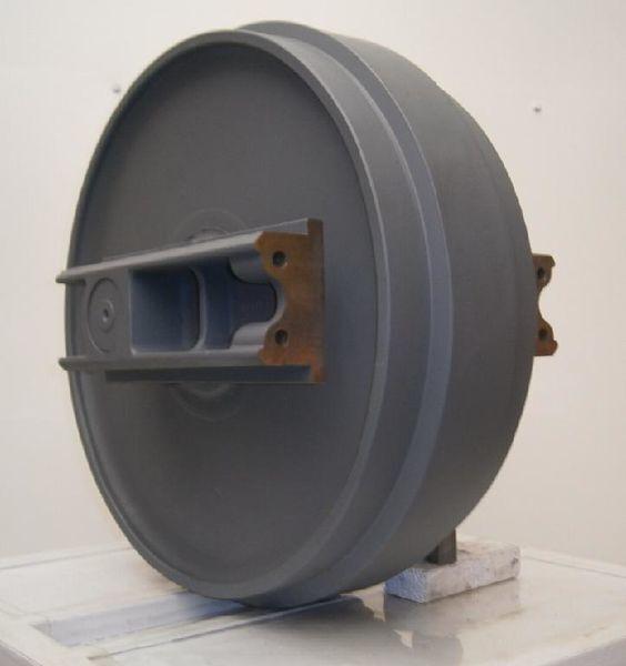 tenditore anteriore LIEBHERR Idler - Leitrad - Koło Napinające DCF per escavatore LIEBHERR 944
