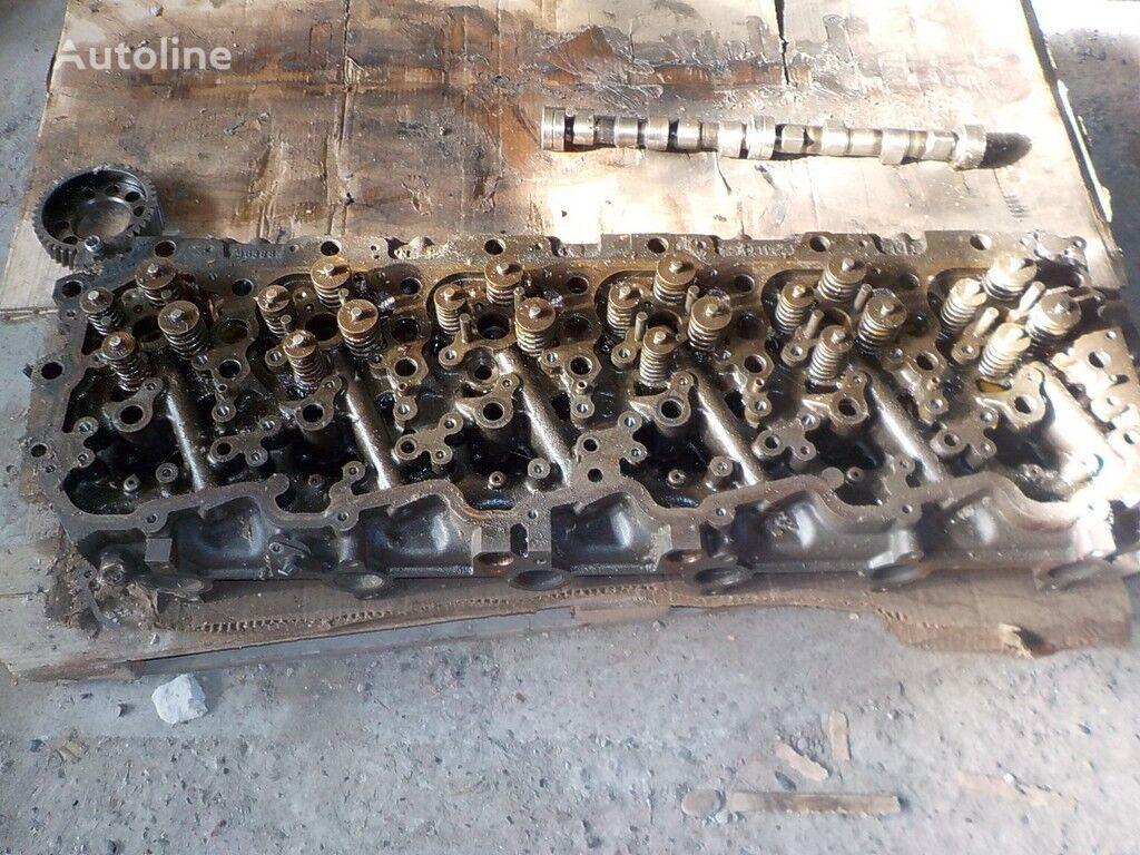 testata motore DAF per camion DAF