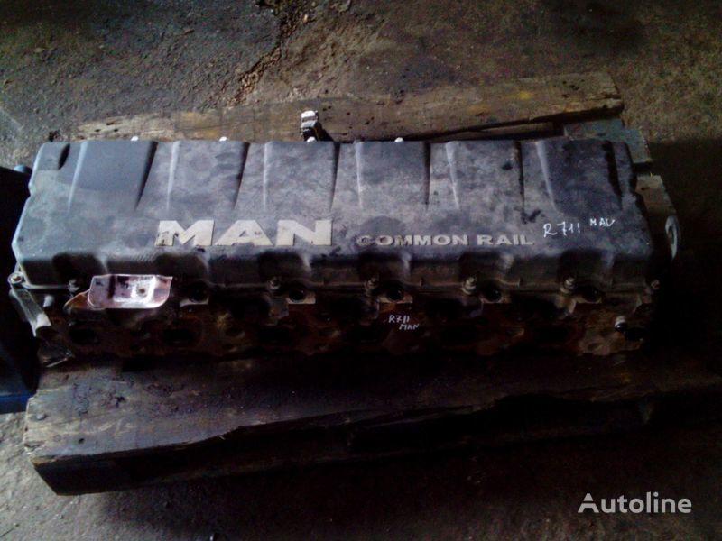 testata motore MAN per trattore stradale MAN TGA