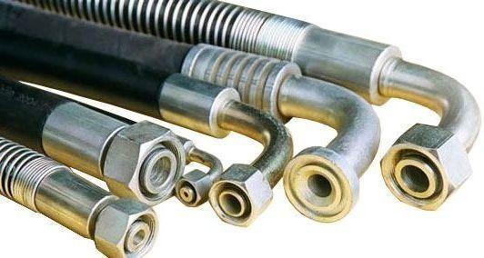tubo alta pressione RVD dlya gidravliki Italiya, Avstriya,Polsha per carrello elevatore nuovo