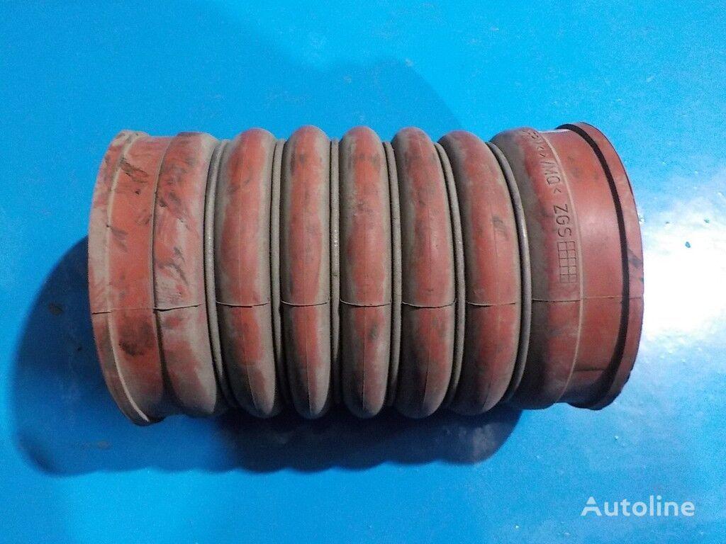 tubo di raffreddamento MERCEDES-BENZ Patrubok interkulera per camion MERCEDES-BENZ