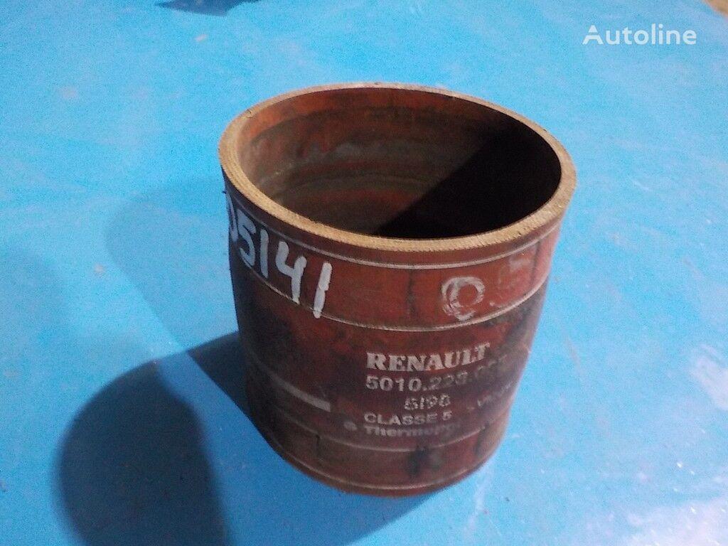 tubo di raffreddamento RENAULT Patrubok interkulera per camion RENAULT