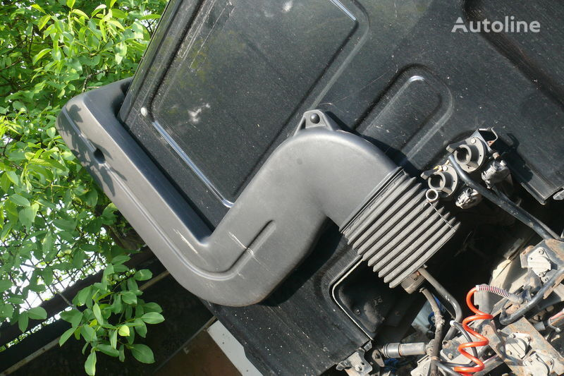 tubo di scappamento DAF per trattore stradale DAF XF,CF
