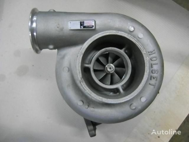 turbocompressore HOLSET per camion