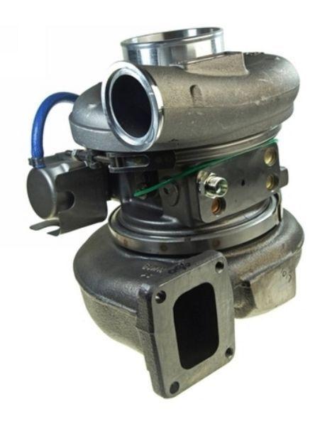 turbocompressore IVECO HOLSET 4033317.504139769 4046958 504269261 per trattore stradale IVECO STRALIS nuovo