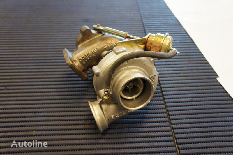 turbocompressore MAN per camion MAN TGL