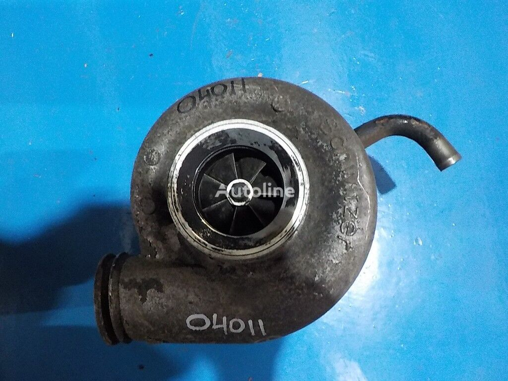 turbocompressore MAN per camion MAN